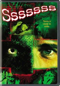 Sssssss [DVD]