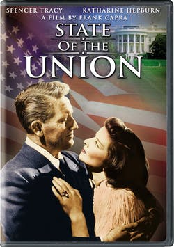 State of the Union [DVD]