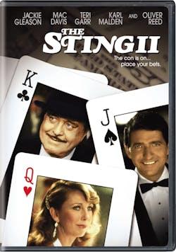 The Sting 2 [DVD]