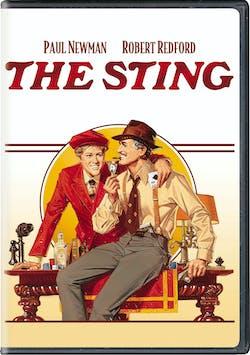 The Sting [DVD]