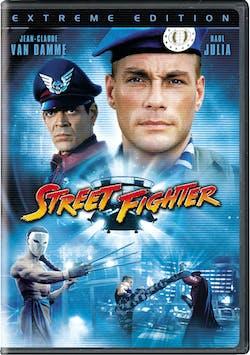 Street Fighter [DVD]