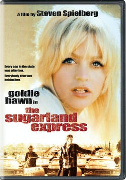 The Sugarland Express [DVD]