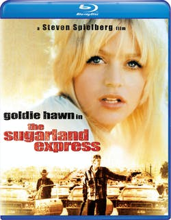 The Sugarland Express [Blu-ray]