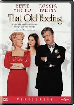 That Old Feeling [DVD]