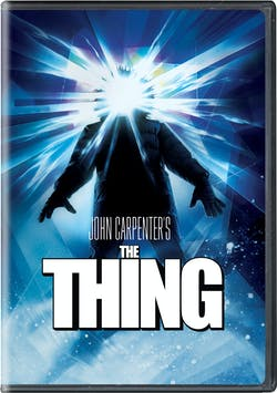The Thing (Collector's Edition) [DVD]