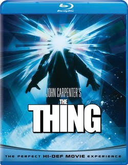 The Thing (2008) [Blu-ray]
