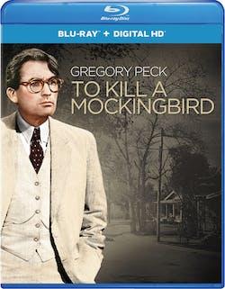 To Kill a Mockingbird (Digital) [Blu-ray]