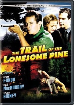 The Trail of the Lonesome Pine [DVD]