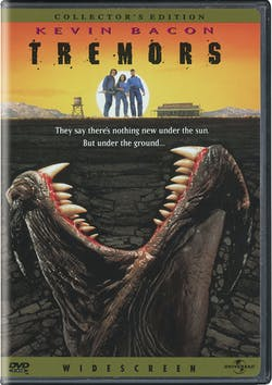 Tremors (Collector's Edition) [DVD]