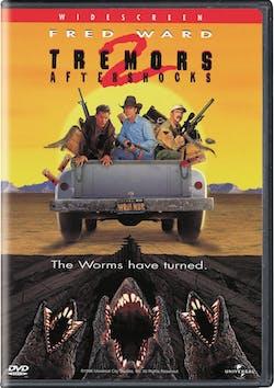 Tremors 2 - Aftershocks [DVD]