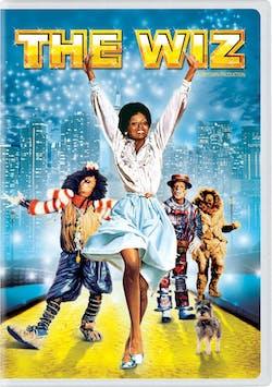 The Wiz [DVD]