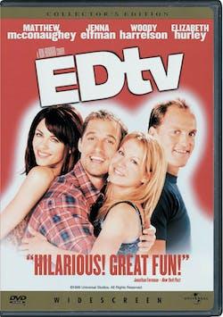 EDtv (Collector's Edition) [DVD]