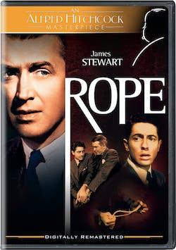 Rope [DVD]