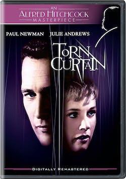 Torn Curtain [DVD]