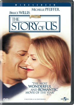 The Story of Us [DVD]