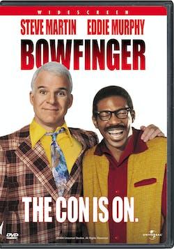 Bowfinger [DVD]