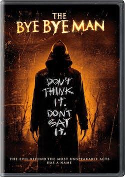 The Bye Bye Man [DVD]