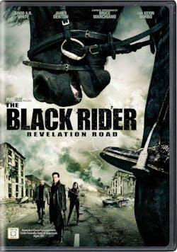 Revelation Road: The Black Rider [DVD]