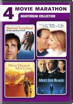 4-Movie Marathon: Heartbreak Collection [DVD]
