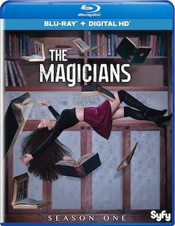 The Magicians: Season One (2016) (Digital) [Blu-ray]