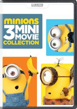 Minions: 3 Mini-Movie Collection [DVD]
