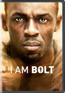 I Am Bolt [DVD]