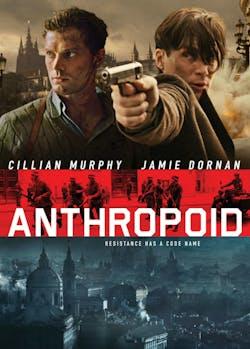 Anthropoid [DVD]