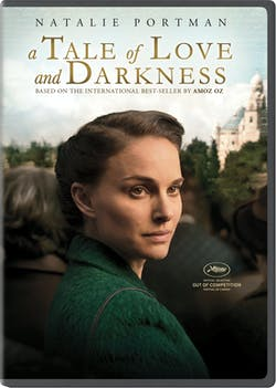 A Tale of Love and Darkness [DVD]