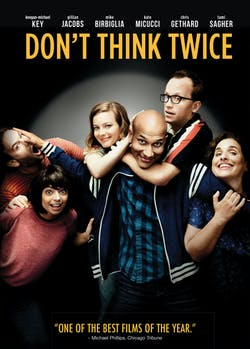 Don't Think Twice [DVD]