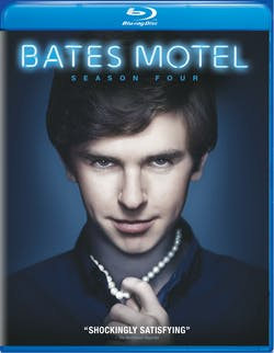 Bates Motel: Season Four [Blu-ray]