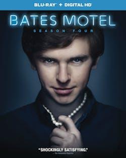 Bates Motel: Season Four (Digital) [Blu-ray]