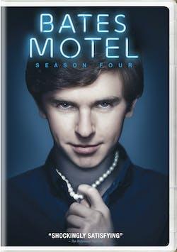 Bates Motel: Season Four [DVD]