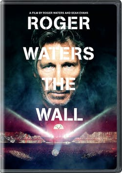 Roger Waters the Wall [DVD]