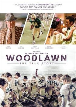 Woodlawn [DVD]