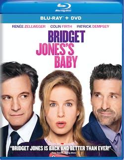 Bridget Jones's Baby (Digital) [Blu-ray]