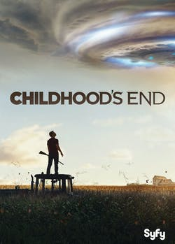 Childhood's End [DVD]