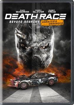 Death Race: Beyond Anarchy [DVD]