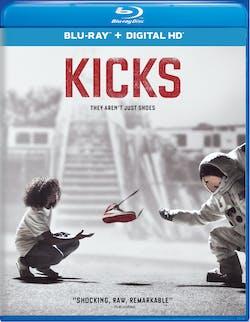 Kicks [Blu-ray]