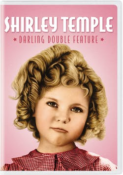 Shirley Temple: Little Miss Marker/Now and Forever [DVD]
