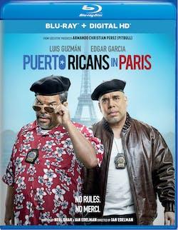 Puerto Ricans in Paris [Blu-ray]