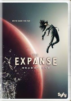 The Expanse: Season One [DVD]
