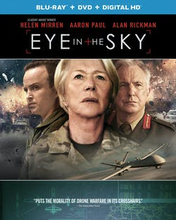 Eye in the Sky (DVD + Digital) [Blu-ray]