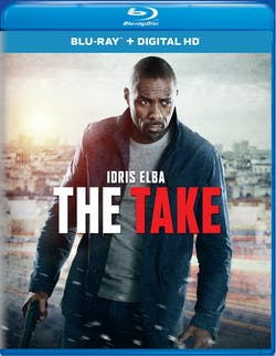 The Take (Digital) [Blu-ray]