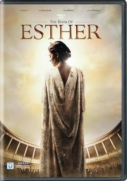 The Book of Esther [DVD]