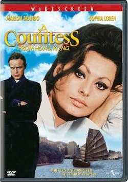 A Countess from Hong Kong [DVD]