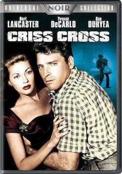 Criss Cross [DVD]