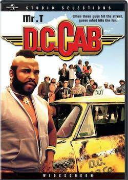 D.C. Cab [DVD]