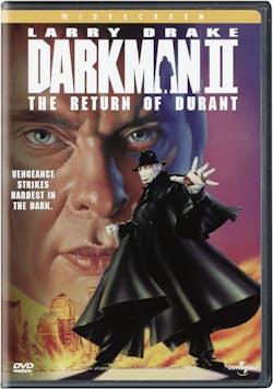 Darkman 2 - The Return of Durant [DVD]