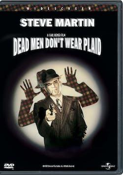 Dead Men Don't Wear Plaid [DVD]