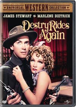 Destry Rides Again [DVD]